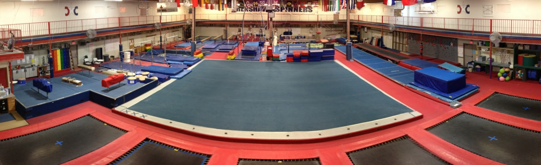 Austin s gymnastics crenshaws athletic club and elsass
